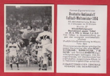 West Germany v Turkey Morlock (27)